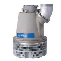 Pompa zatapialne Flygt 2250 wysokiej wydajności