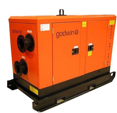 Pompa Godwin Dri Prime NC