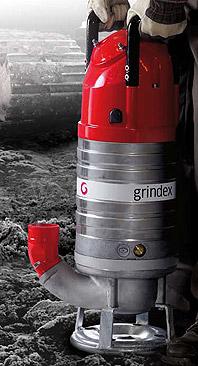 grindex-sandy