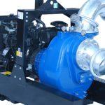 Pompa wysokiej wydajności, model RB1031