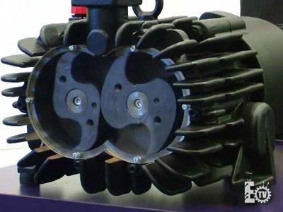 Pompa próżniowa Busch MINK - zdjęcie