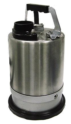 Pompa zanurzeniowa do odwadniania do sucha 50EUBR5.05S