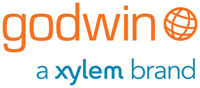 Godwin pumps logo