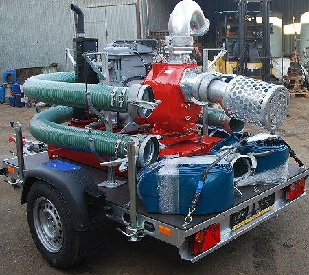 Victor Pumps S 150