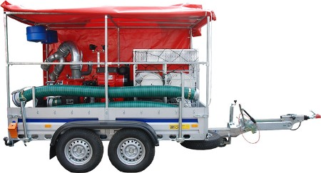 Victor Pumps S150
