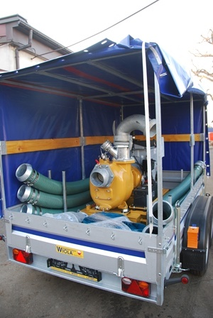 Victor Pumps S161/S162