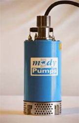 Wąska pompa Mody Pumps M120