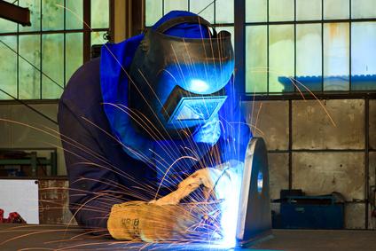 Usługi spawania, spawanie aluminium