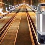 Nowa jednofazowa pompa szlamowa EVAK EUBL z przelotem 38mm
